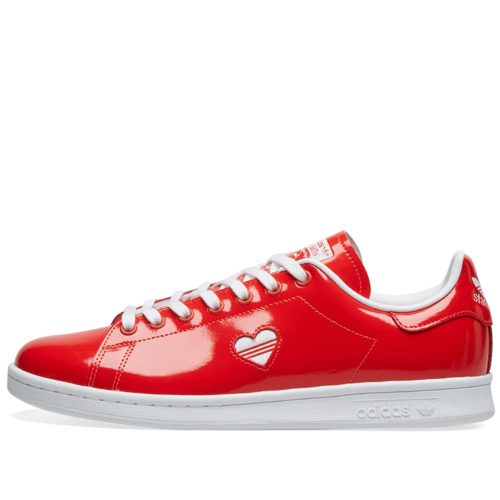 premium selection c0c39 1f459 Adidas Stan Smith W Active Red   White   END.