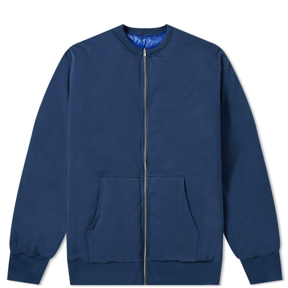 38805f176 Nanamica Reversible Down Jacket