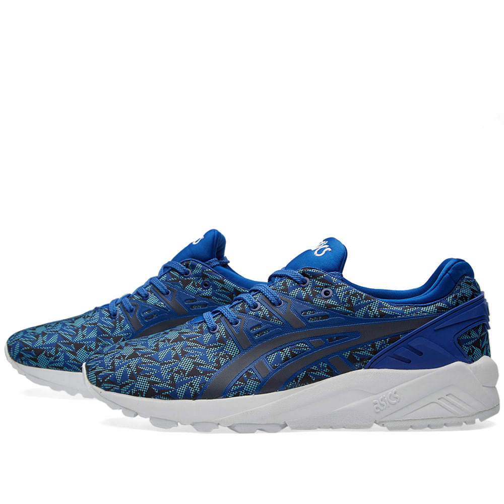 sneakers for cheap 2d390 365a4 Asics Gel Kayano Evo 'Origami'