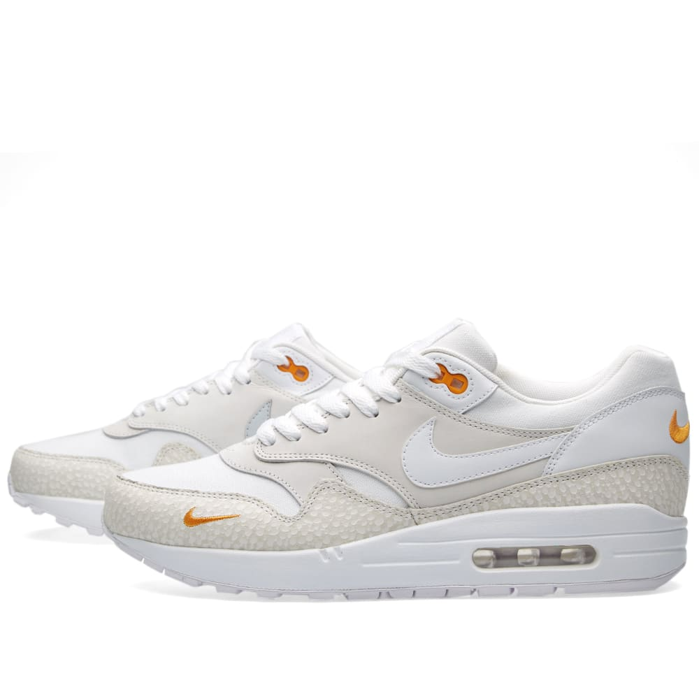 Nike air max 1 kumquat