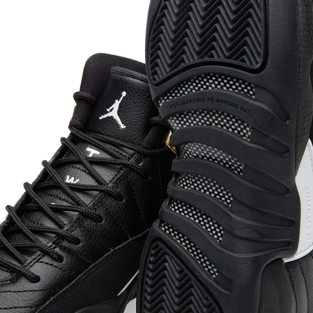 Nike Air Jordan 12 Retro GS 'The Master'