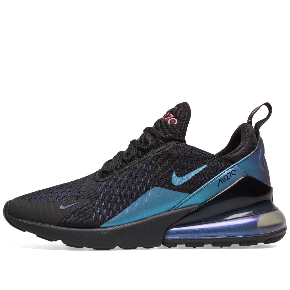newest 7a53d 1a1ce Nike Air Max 270 'Northern Lights'
