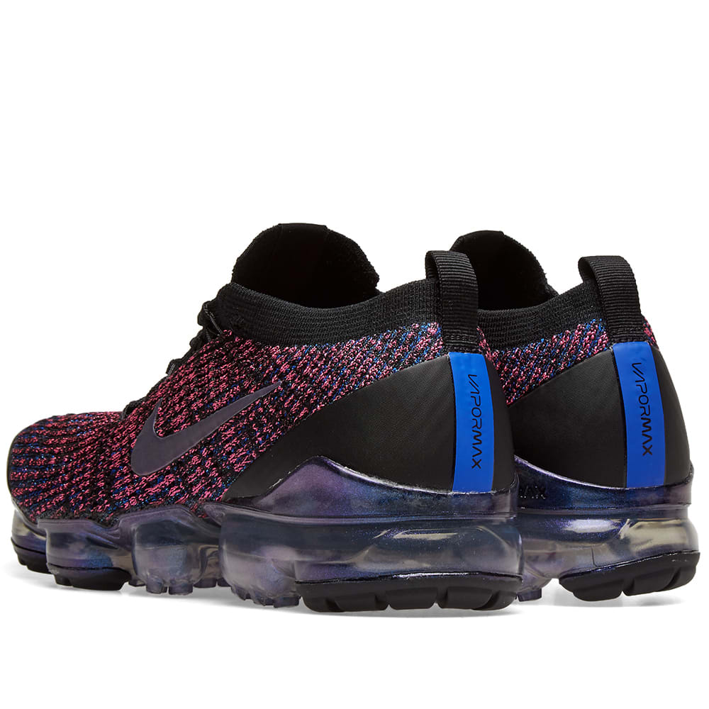 factory price beb21 94f63 Nike Air Vapormax Flyknit 3 W