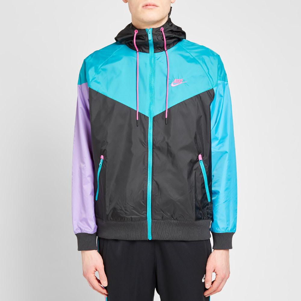 b287e9f3 Nike Windrunner Jacket