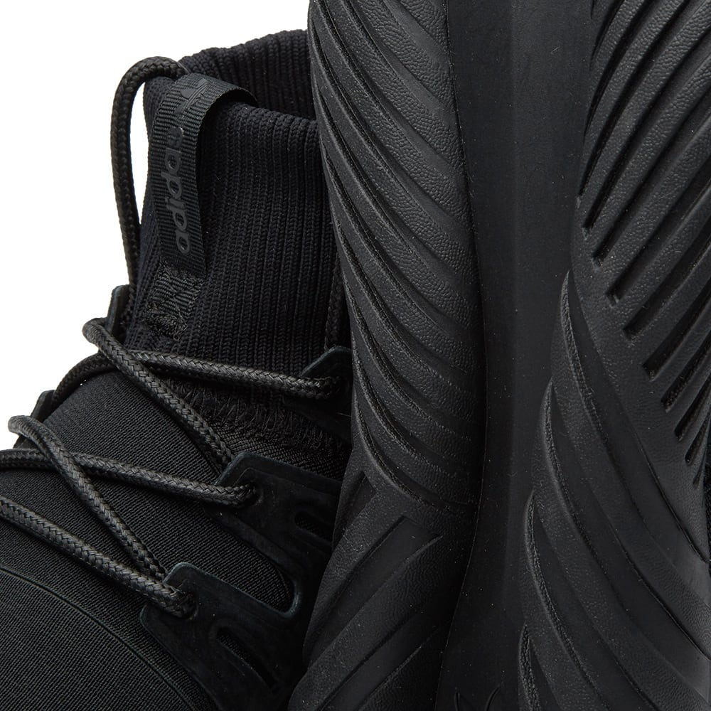 5e6f493b210f Adidas Tubular Doom Triple Black