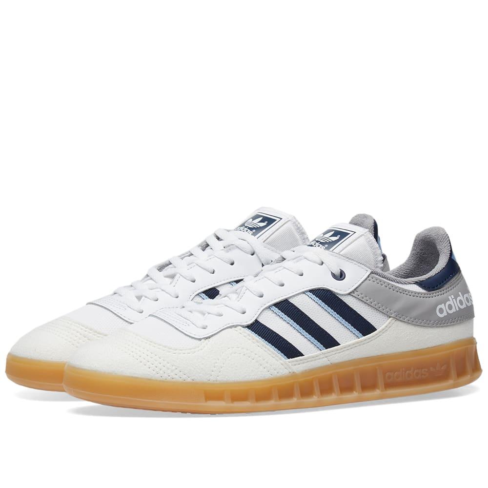 Adidas originali adidas liga og, bianco modesens