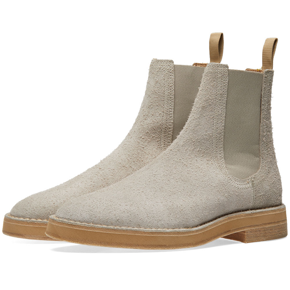 a9686a5e810 Yeezy Season 6 Chelsea Boot Light Cobblestone