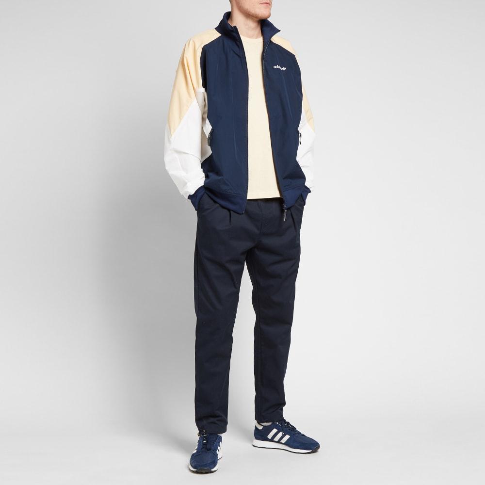 adidas EQT Woven Ripstop Jacket
