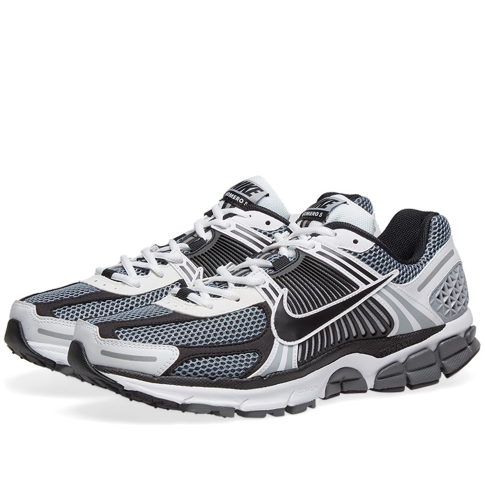 Sentimentale Perth Blackborough puzzle  Nike Zoom Vomero 5 SE SP Dark Grey, Black & White | END.