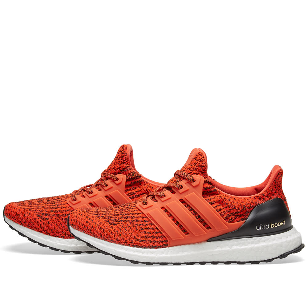 e44da8a7d Adidas Ultra Boost 3.0 Energy   Core Black