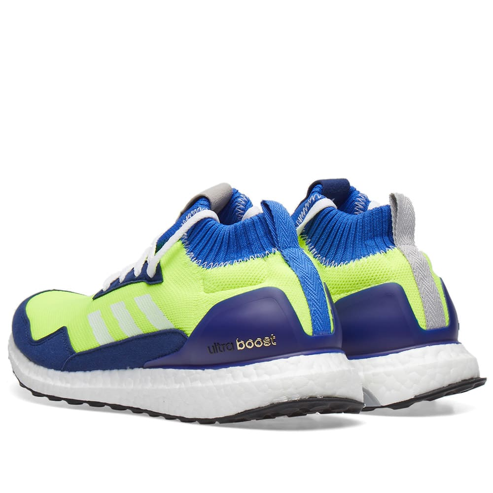 check out 870a7 82d71 Adidas x Proto Ultra Boost Mid