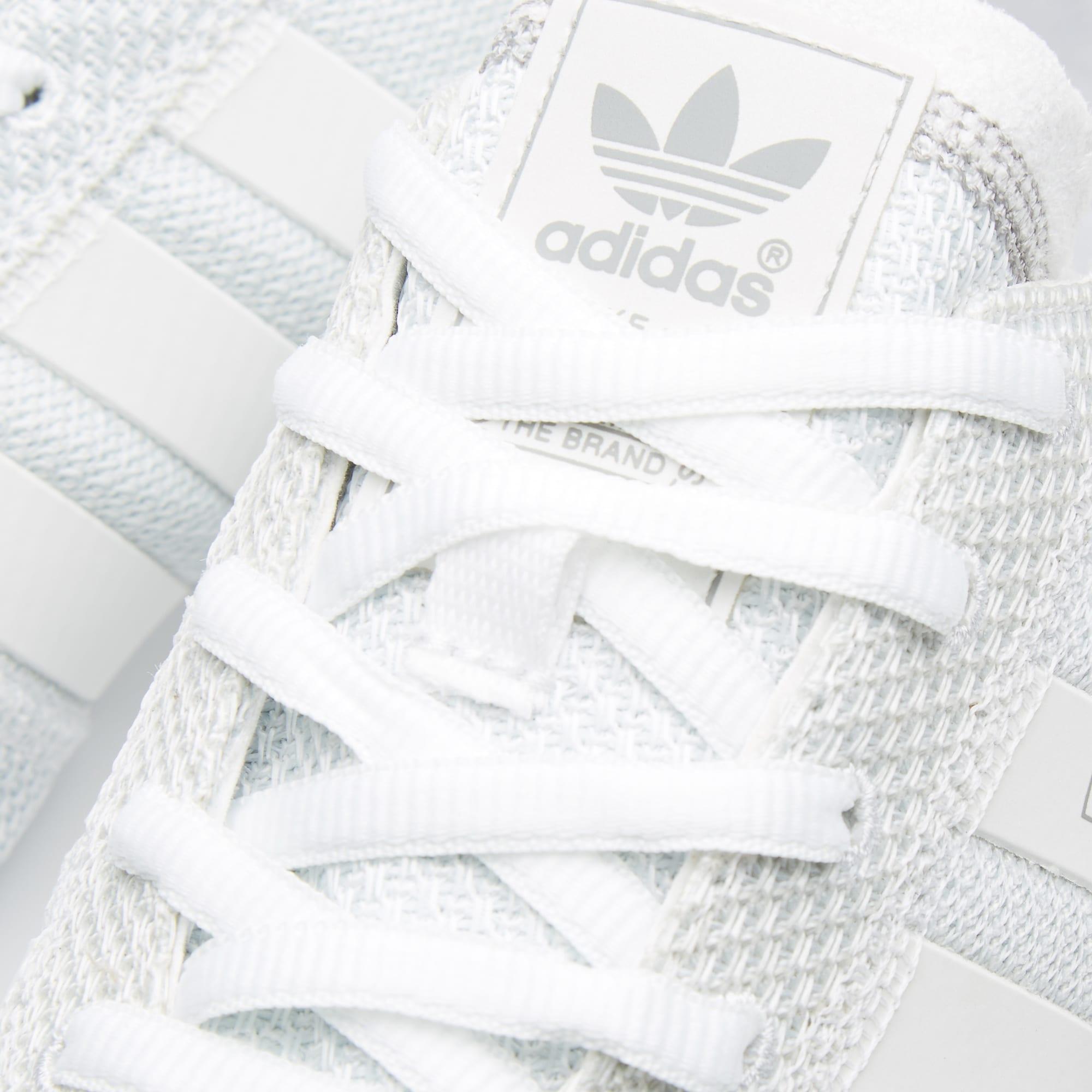 Adidas Los Angeles Vintage White