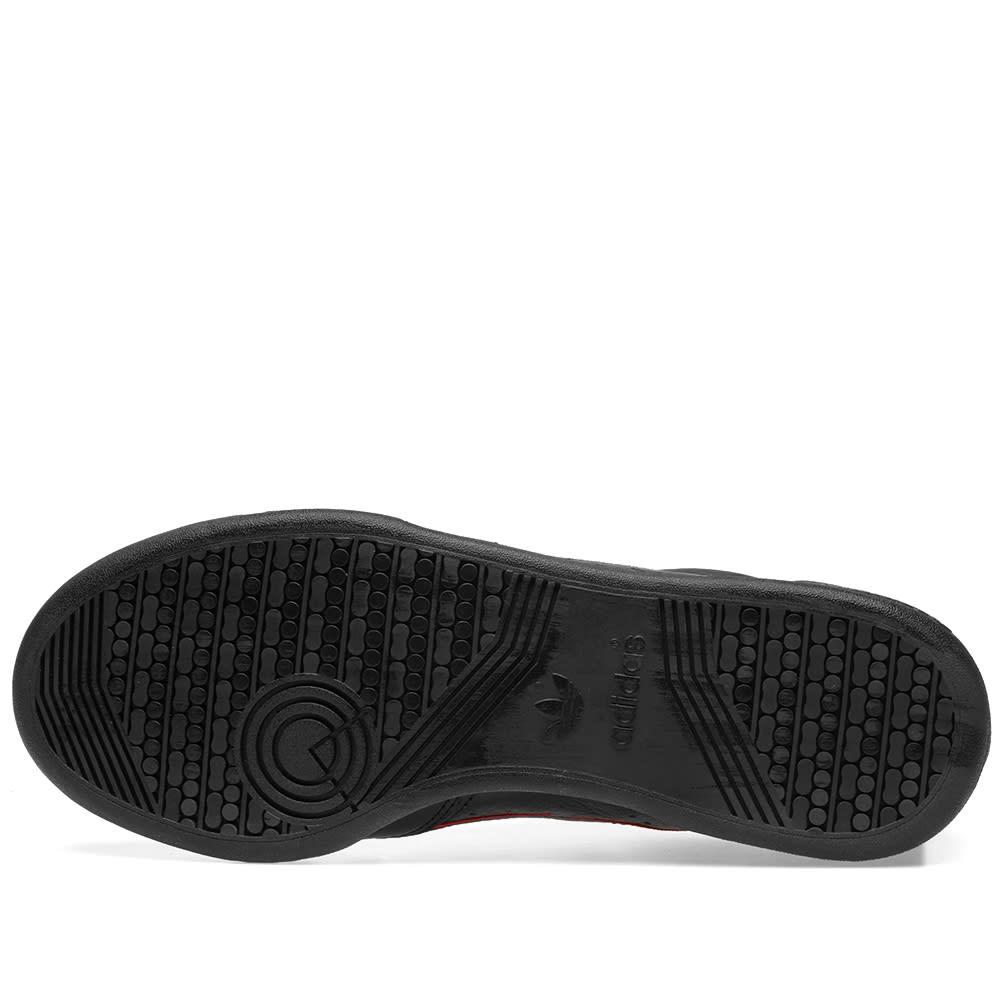12e8fad80b782 Adidas Continental 80