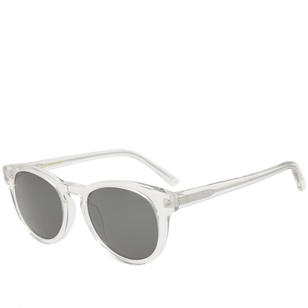 9df02eb96d9a Han Timeless Sunglasses Champagne
