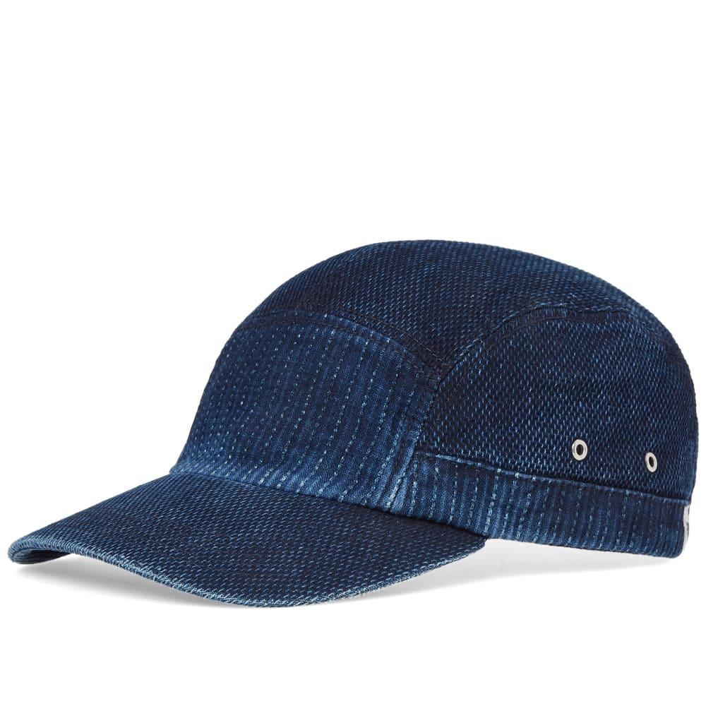 NEIGHBORHOOD 2 TONE JET CAP