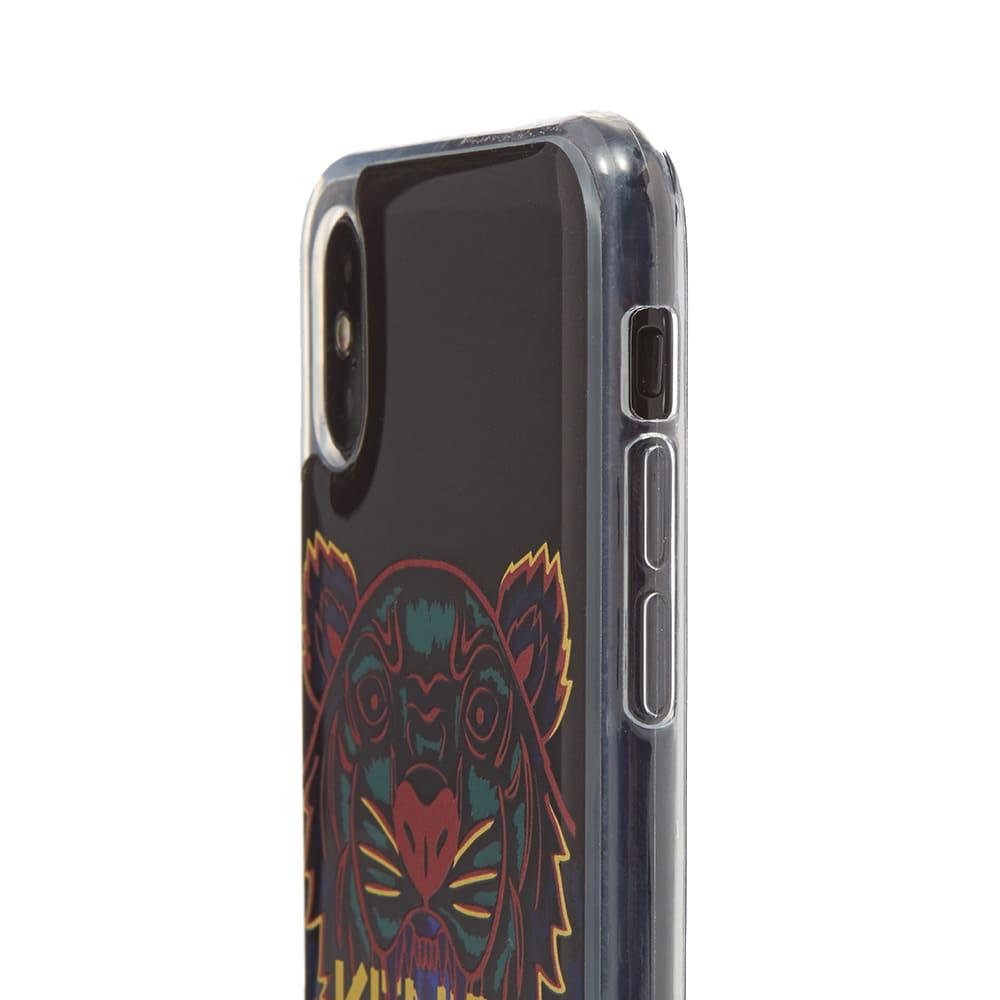 57e0148367 Kenzo iPhone XS Max Tiger Case