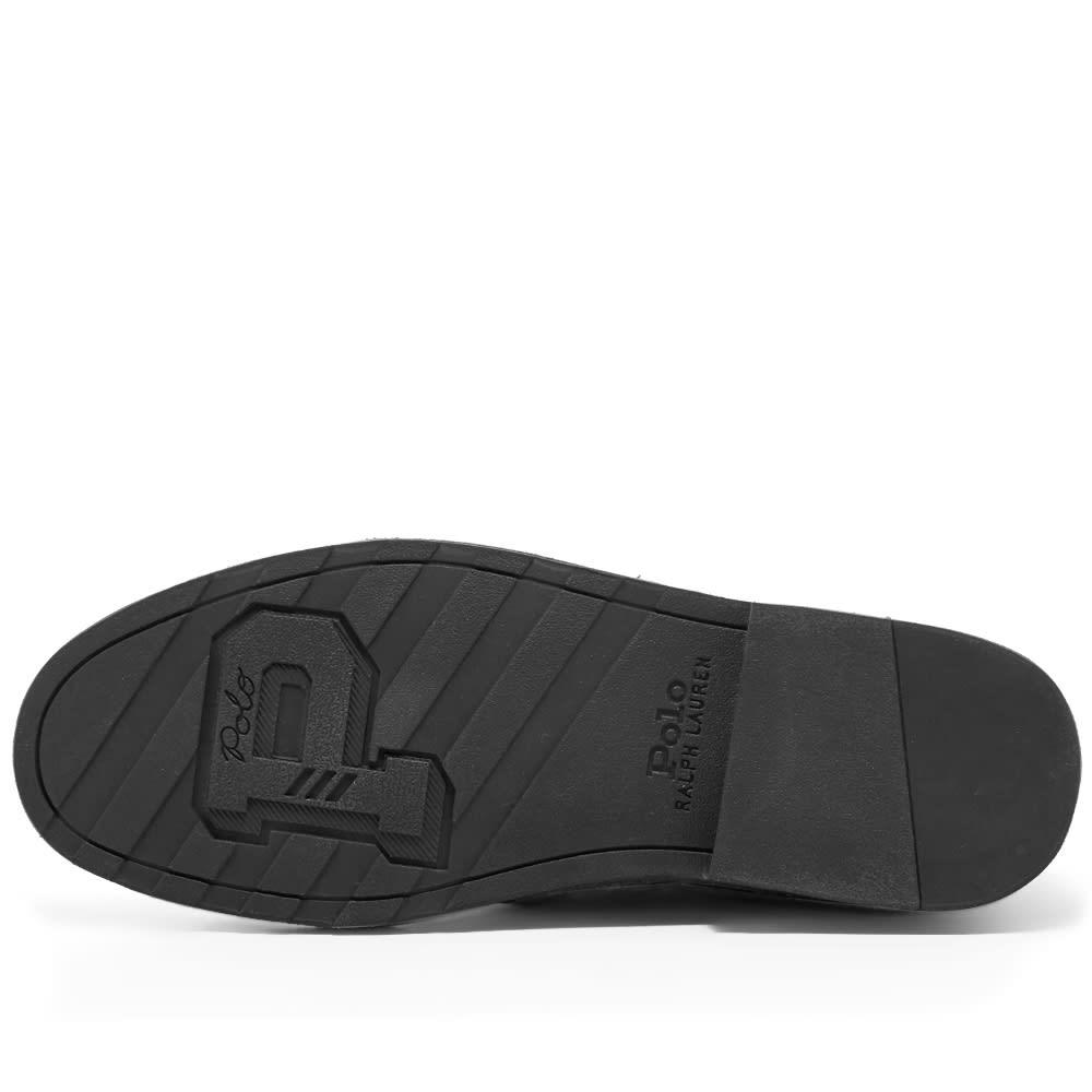 893be9970d6 Polo Ralph Lauren Talan Suede Chukka Boot