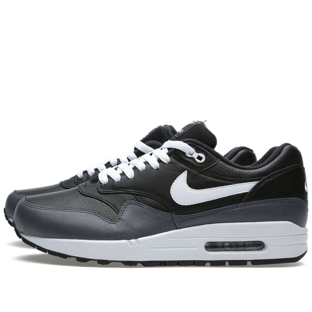 purchase cheap e8792 42e22 Nike Air Max 1 Essential Leather