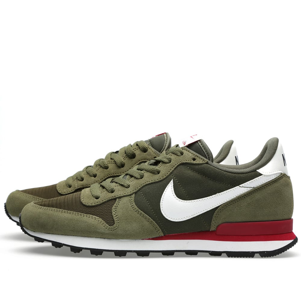Old School Nike Shoes | OIS Group