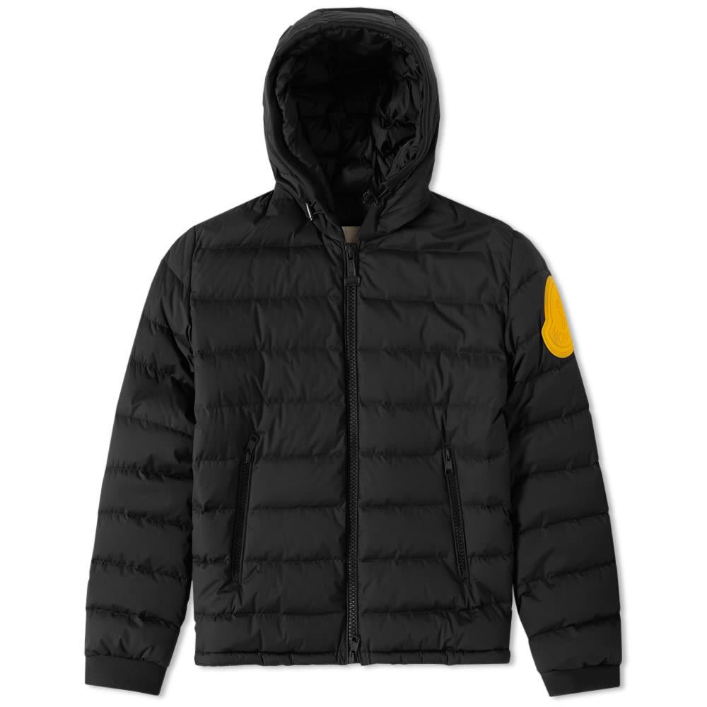 99a1b5854 Moncler x Off-White Dinard Oversized Logo Jacket