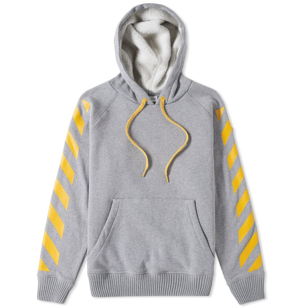 Moncler X Off White Sweatshirt