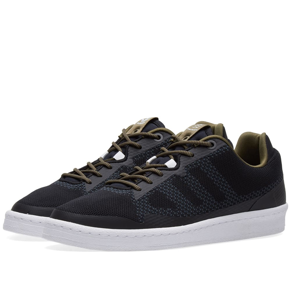 new styles 9704a e4ccc Adidas Consortium X Norse Projects Campus 80S Pk In Black  M