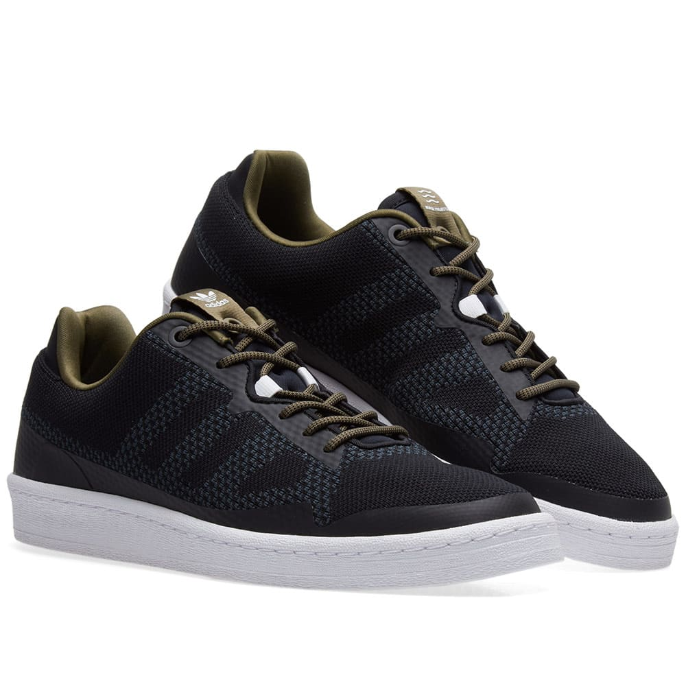 first rate dirt cheap skate shoes Adidas Consortium x Norse Projects Campus 80s PK