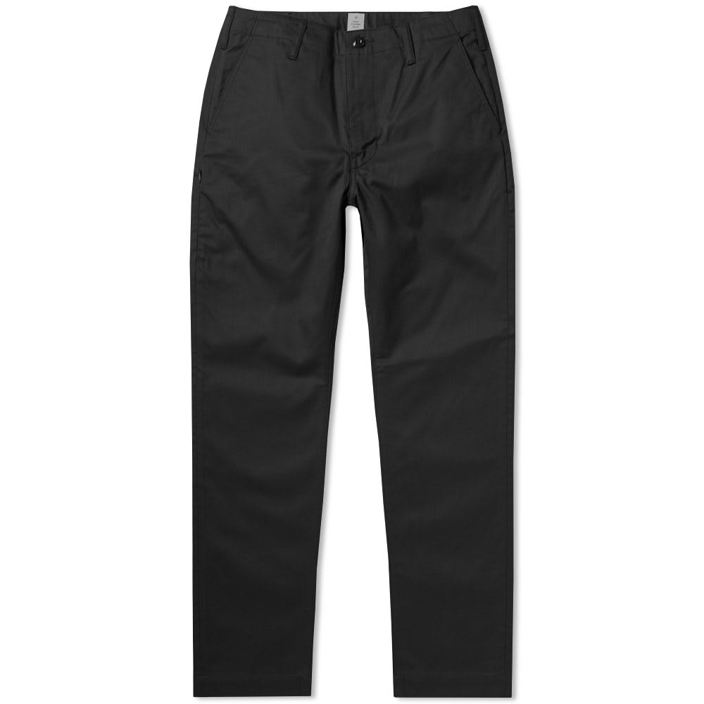 HEAD PORTER PLUS CHINO PANTS