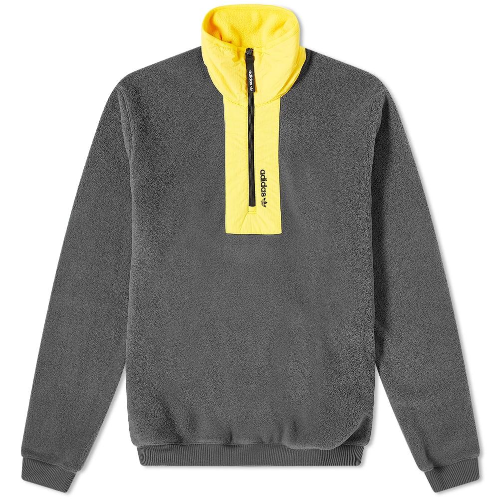 Al aire libre Red cadena  Adidas ADV Block Fleece adidas rookie sweater for women black pants | Idae