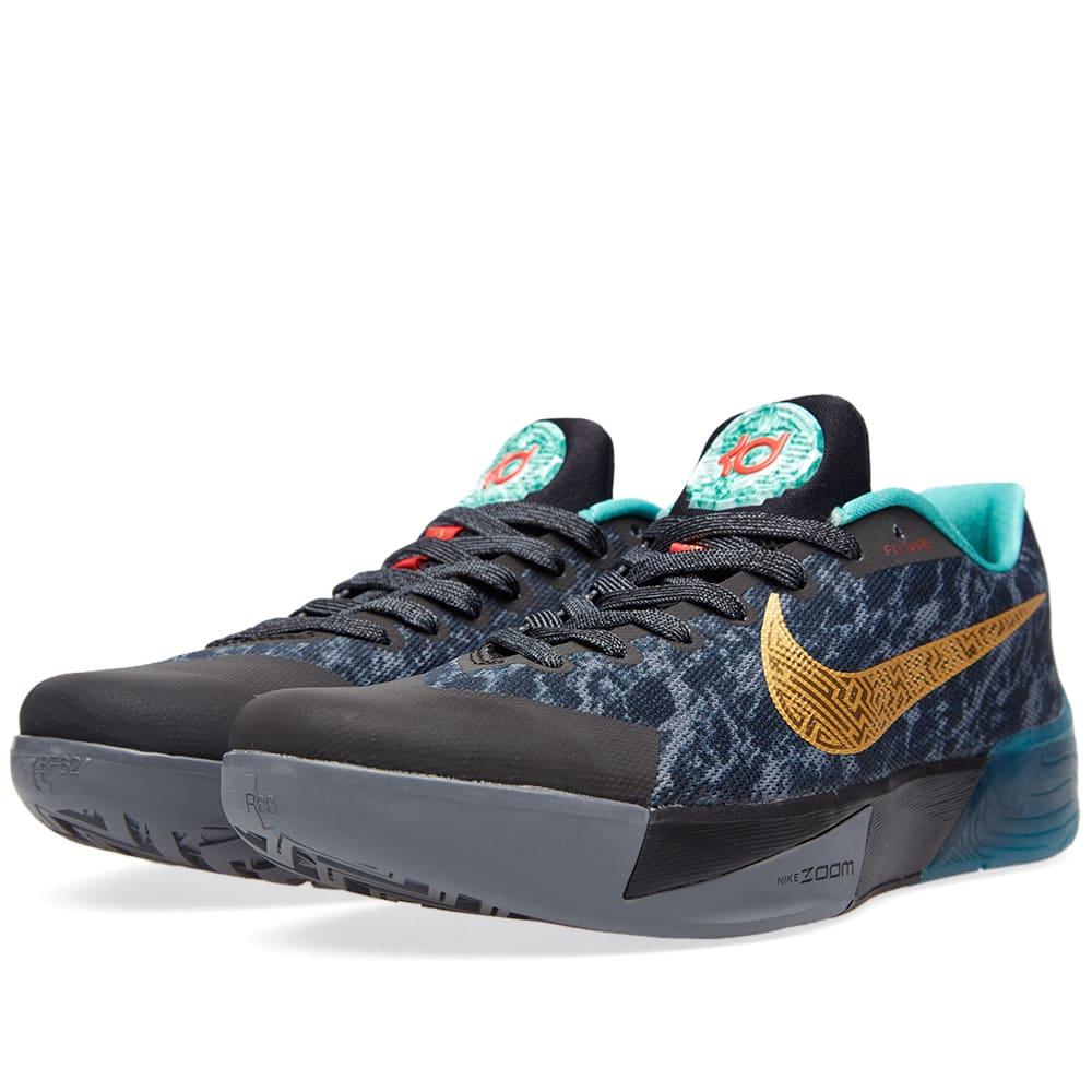 promo code daa6b 0bbc7 Nike KD Trey 5 II 'China'