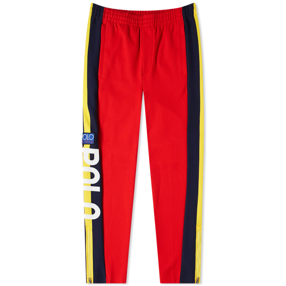 Trek Hi Sweat Ralph Lauren Tech Polo Pant B76yvfyg Nnm80wvO