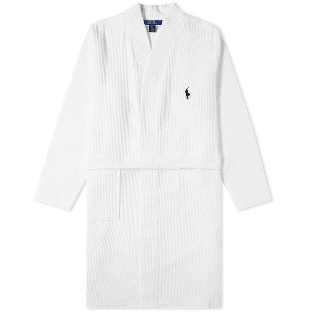 Ralph Polo Lauren Kimono Robe Polo 8n0wmvN