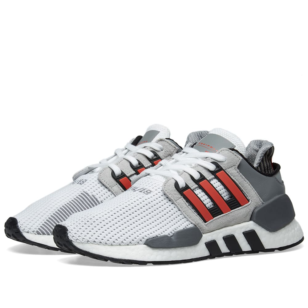 fc7262735ca8 Adidas EQT Support 91 18 White