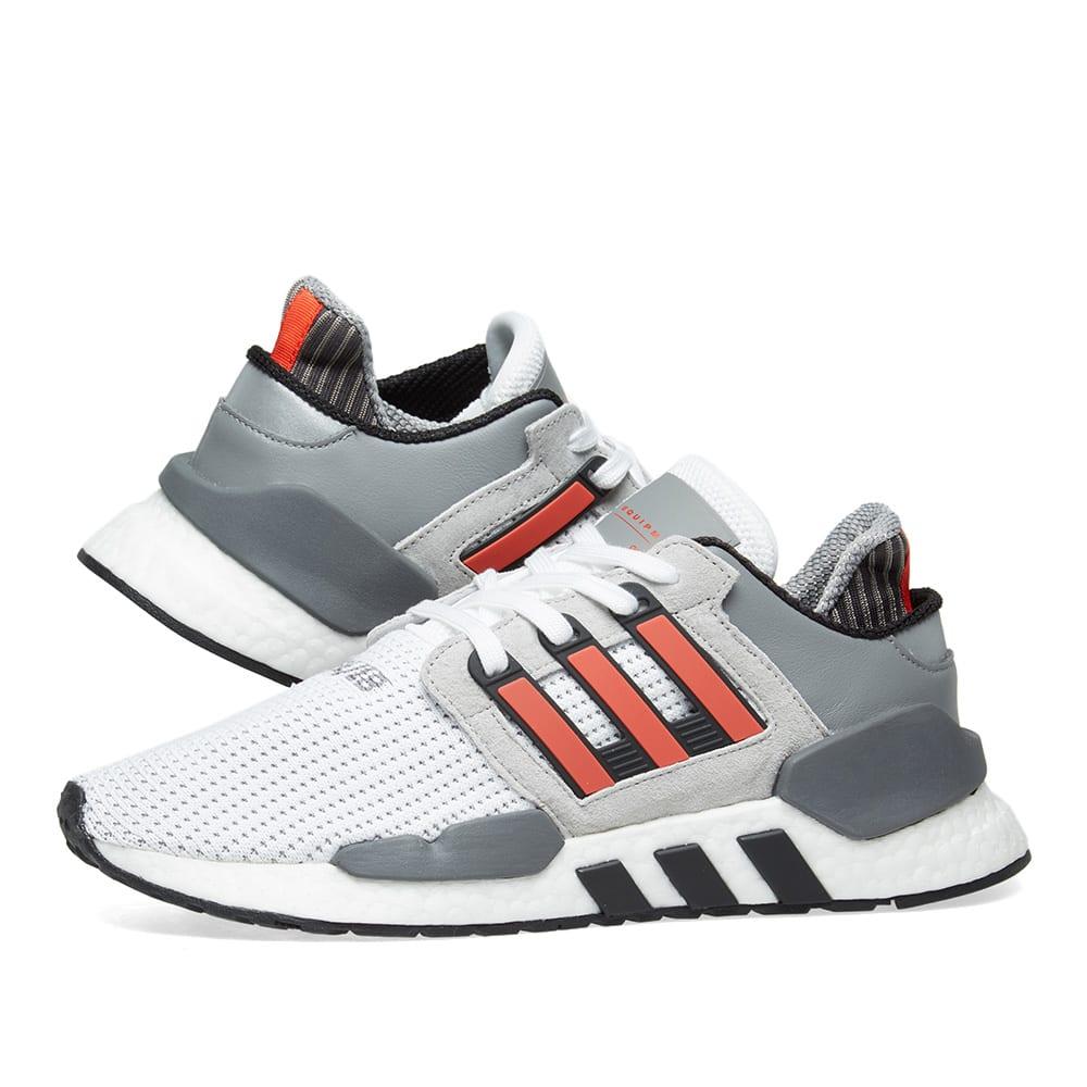 brand new 6e168 03d8c Adidas EQT Support 91 18