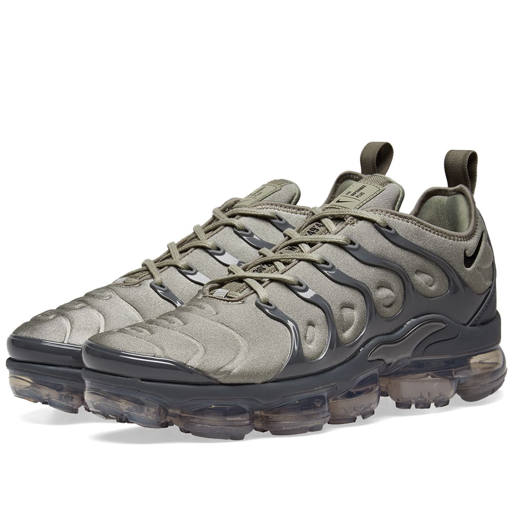 ada1f21d4f7 Nike Air VaporMax Plus Dark Stucco