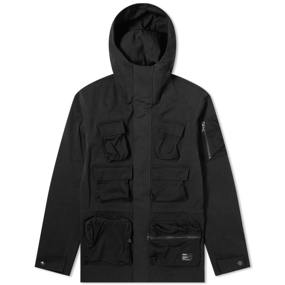 Haven Tactical Parka