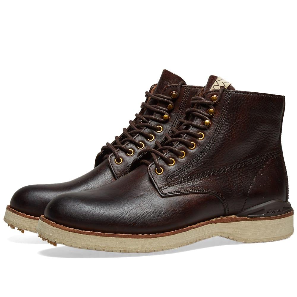 Visvim Boots Visvim Virgil Folk Boot