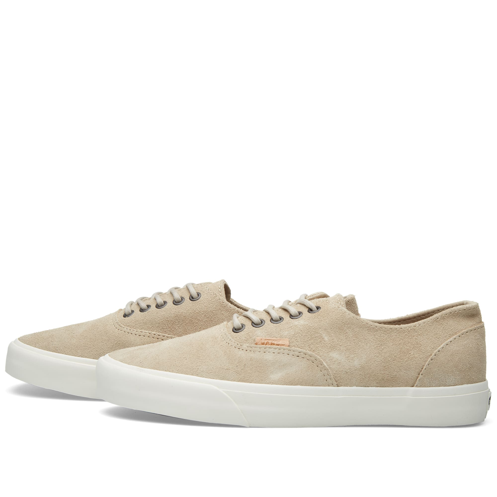 b1bfb5bd89 Vans California Era Decon CA Khaki   Cork