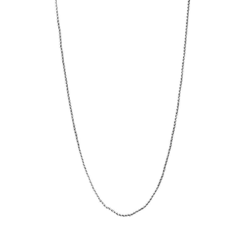 Miansai 2mm Woven Chain Necklace by Miansai