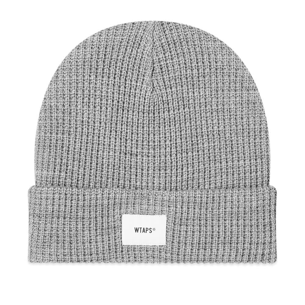 Wtaps 03 Beanie In Grey