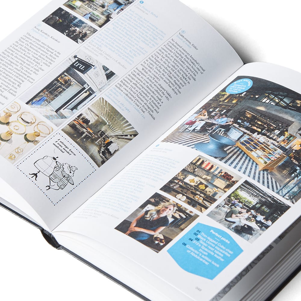 The Monocle Travel Guide: Istanbul