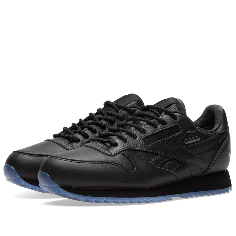 hot products elegant appearance search for newest Reebok x Raised by Wolves Leather Ripple GTX