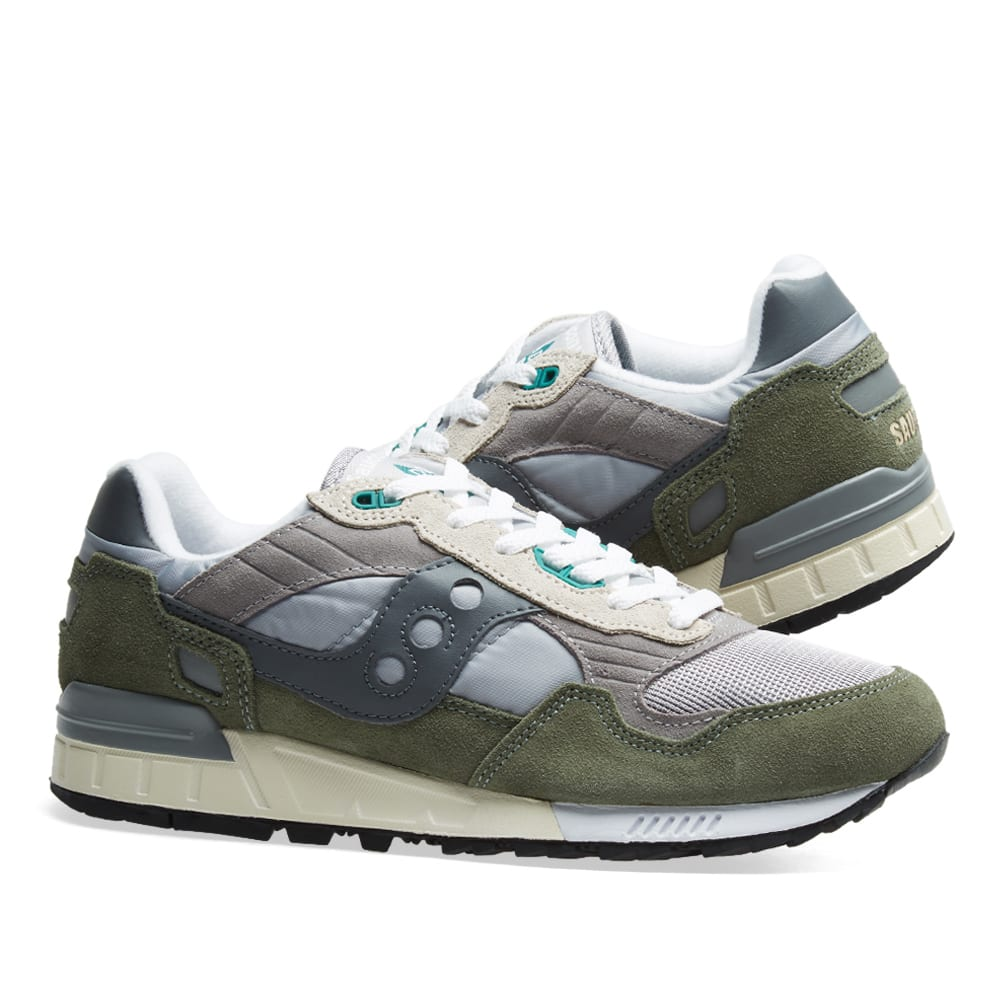 8a8bed5b Saucony Shadow 5000 Vintage