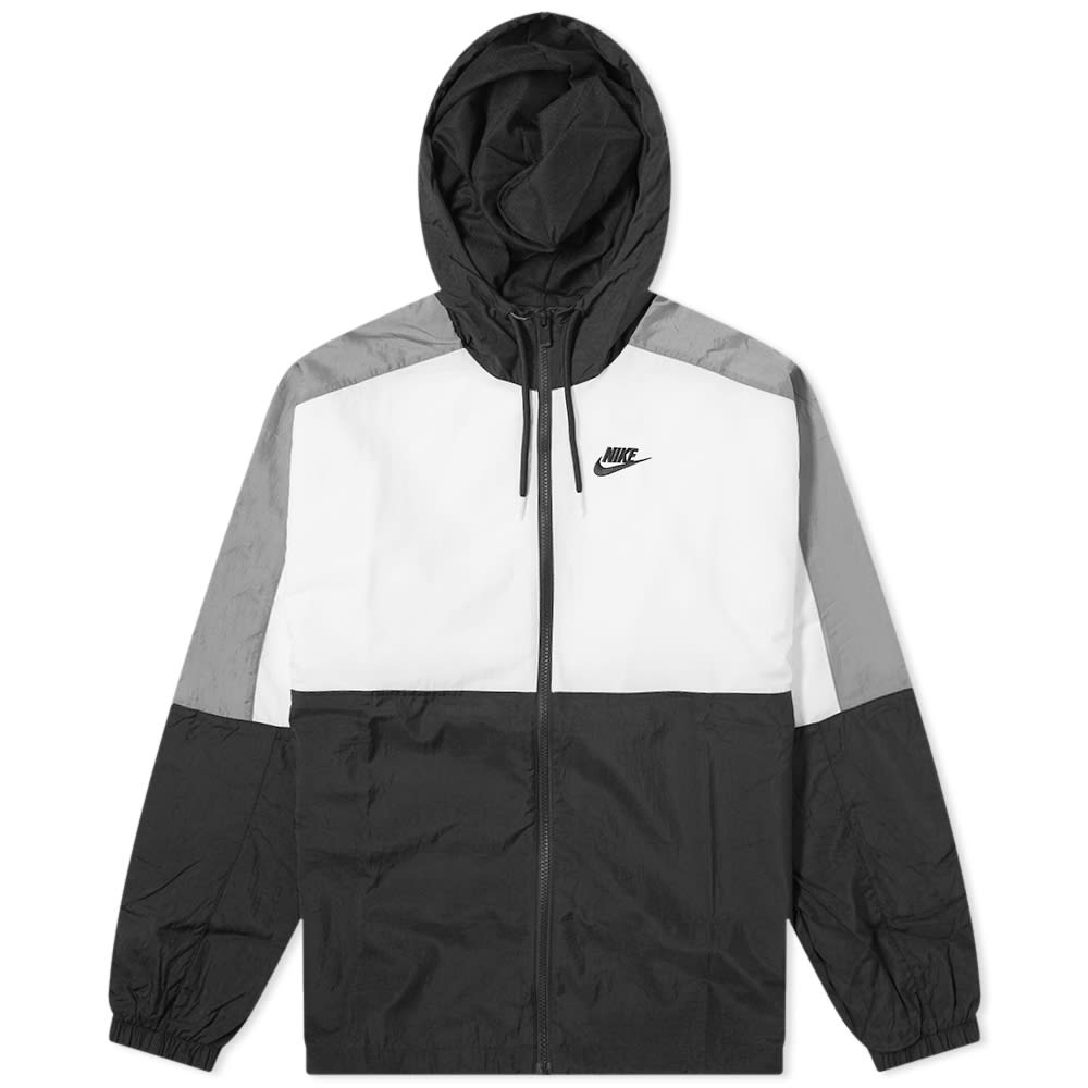 Nike Colourblock Retro Woven Jacket