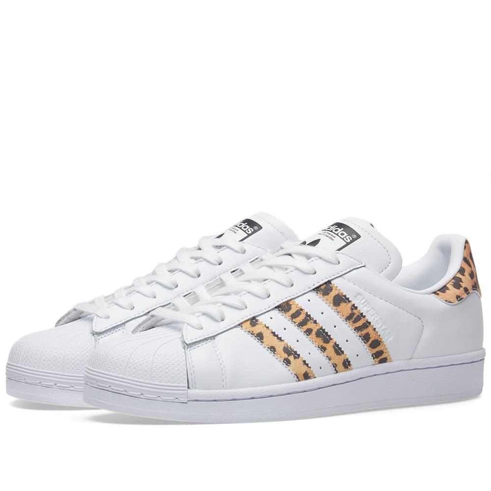 sale retailer 0acce a1c32 Adidas Ponyhair Superstar W