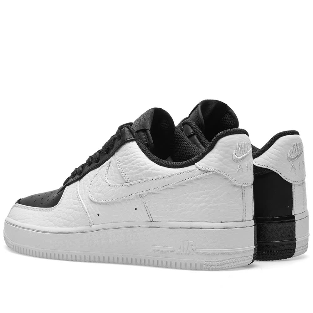 nike air force yin yang