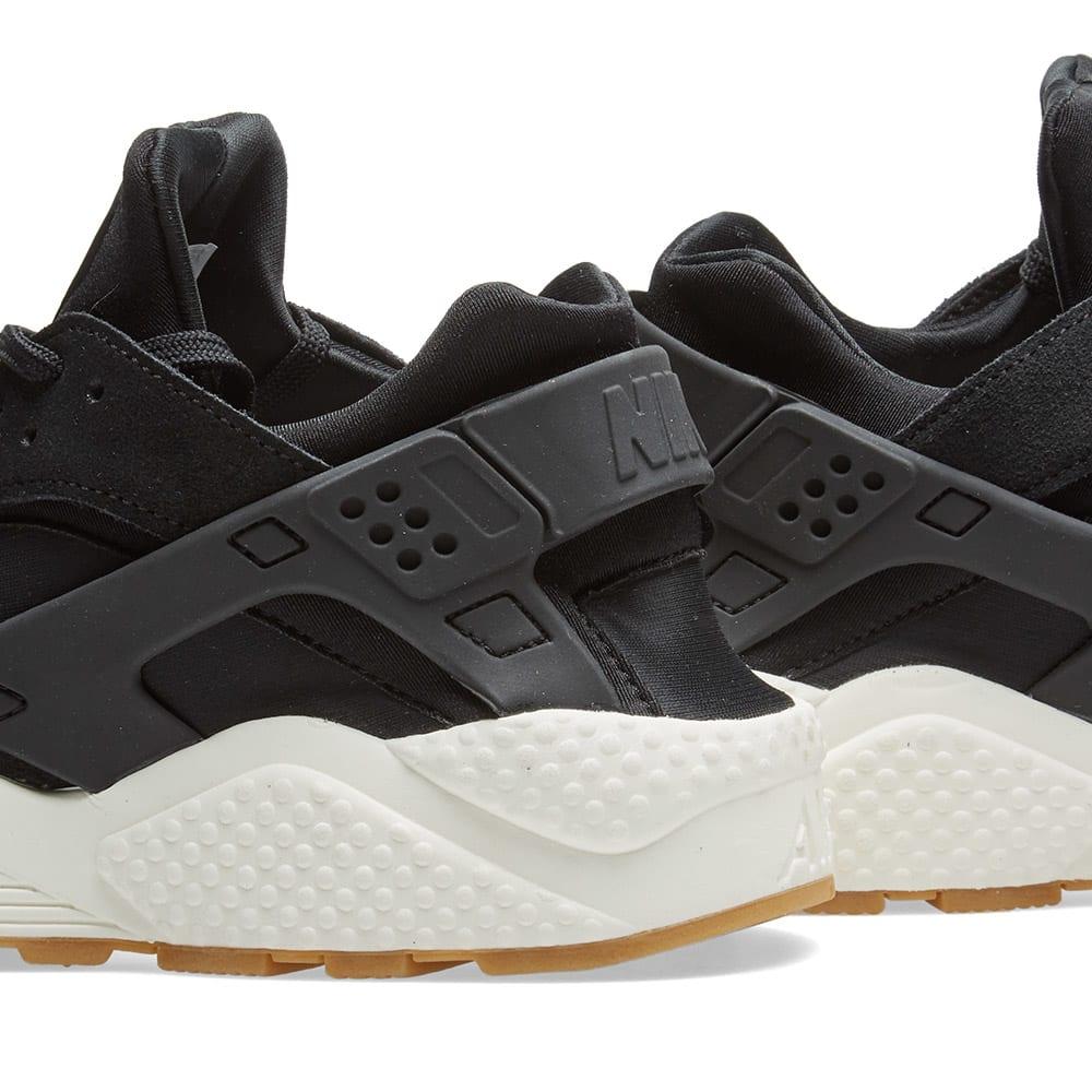 436db051f585 Nike Air Huarache Run SD W Black