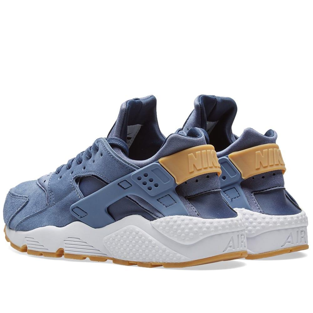 5327641cae2 Nike Air Huarache Run SD W Blue