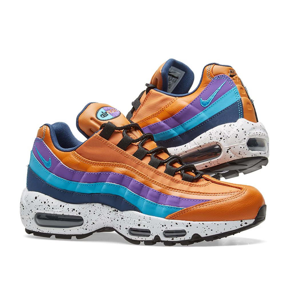 size 40 24fe9 312f4 Nike Air Max 95 Premium