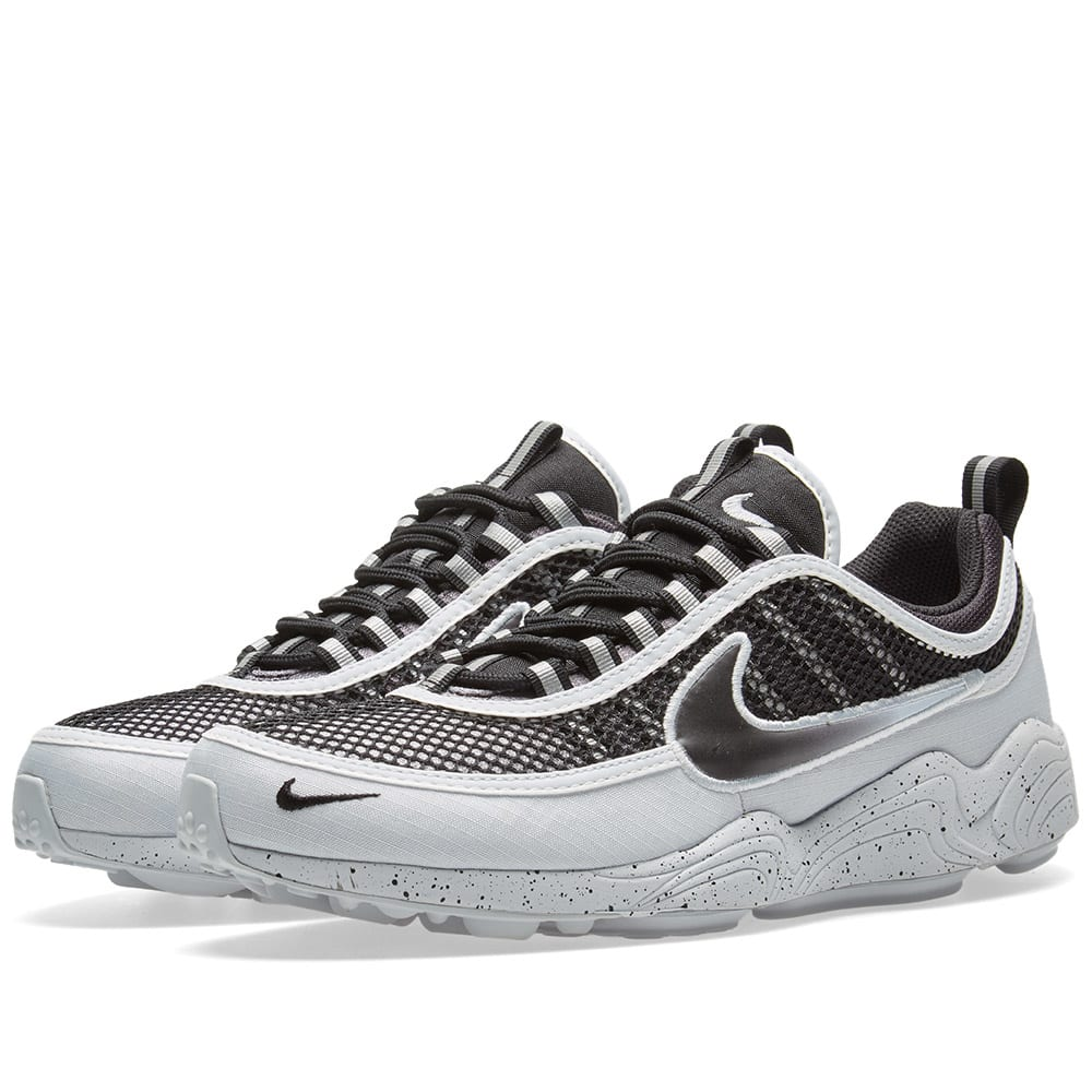 2c2bee020ecd2 Nike Air Zoom Spiridon  16 Pure Platinum